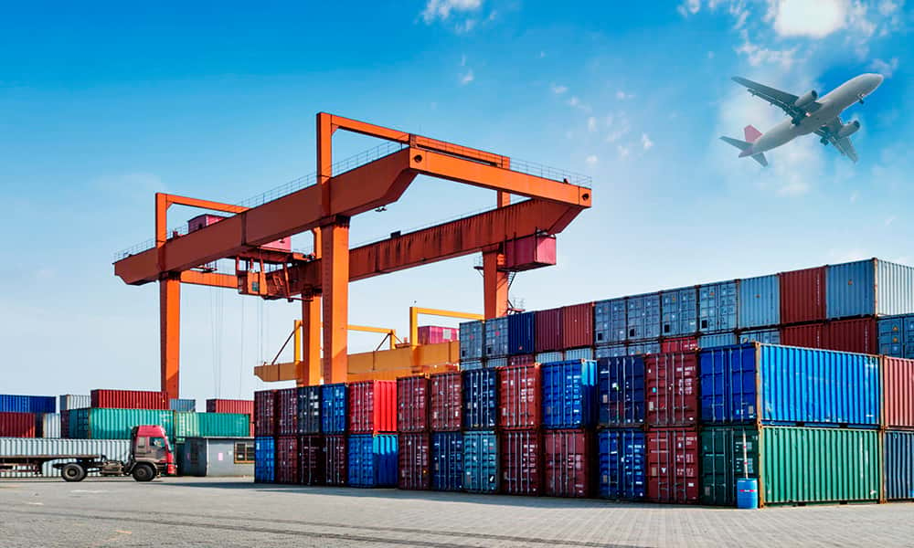 Rexxport- Adept at Global Shipping And logistics