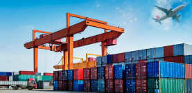 Ocean Freight - Import Export Agent in India