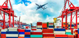Air Freight - Import Export Agent in India