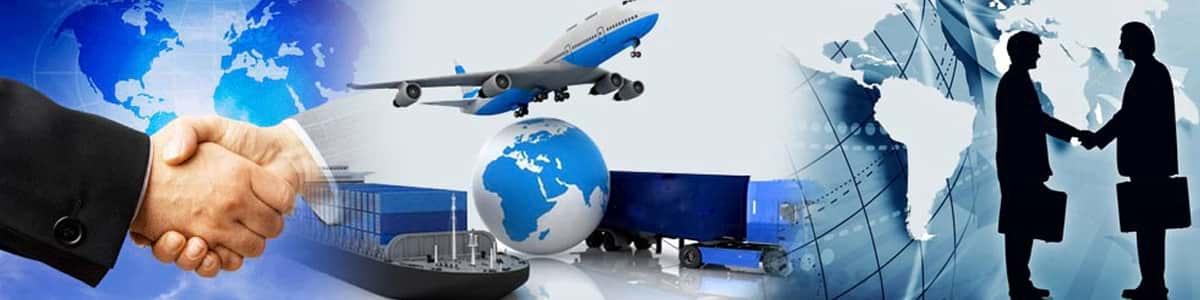 Import Export Agent in India