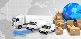 Network Features - Import Export Agent in India