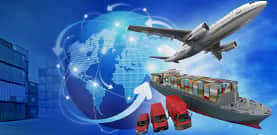 Third Party - Import Export Agent in India