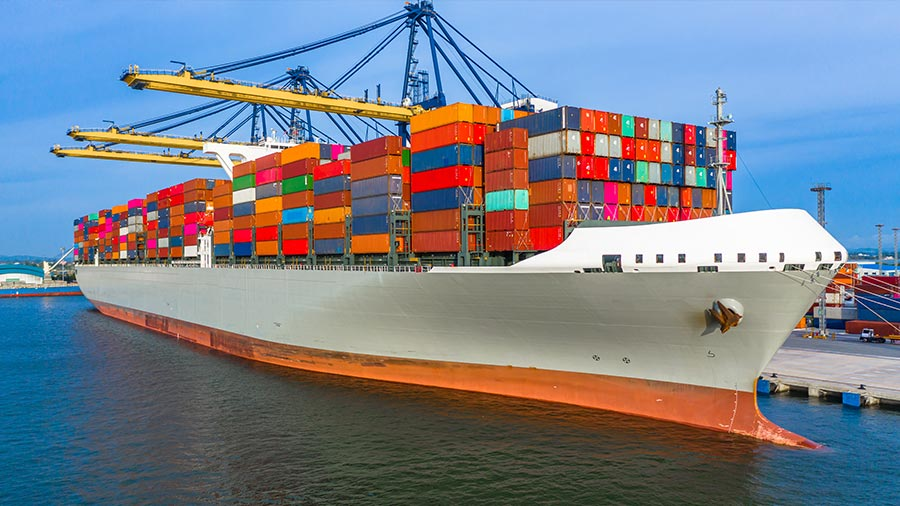 Have a look on detailed Import and Export process in India