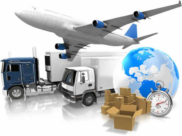 International Freight forwarders play in shipping and receiving the items overseas